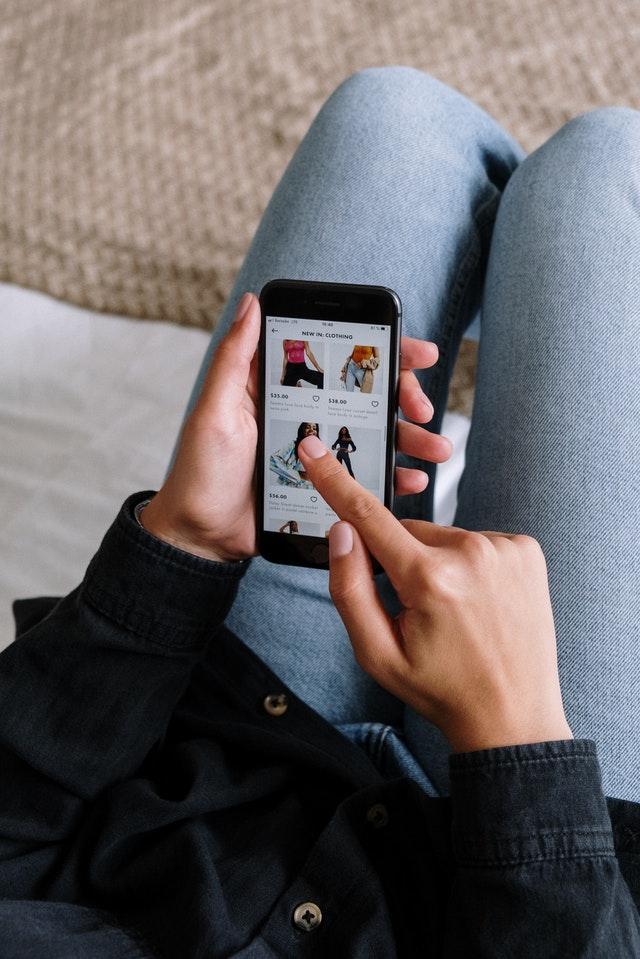 shopping en ligne : meilleurs produits
